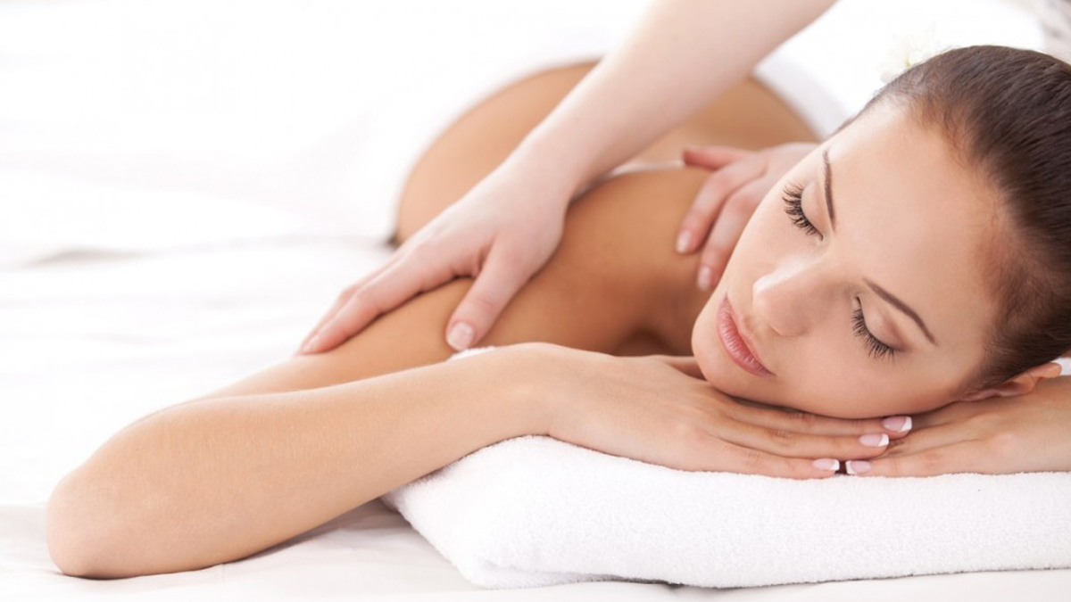 Chiropractic Treatment for Myofascial Pain Syndrome